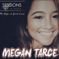 MEGAN TARCE AT SESSIONS BAR MNL