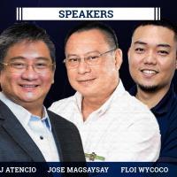 PASSIVE INCOME CONFERENCE MANILA 2019