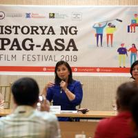 Istorya Ng Pag-Asa Film Festival Issues Last Call For Entries