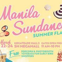 MANILA SUNDANCE SUMMER FLAIR