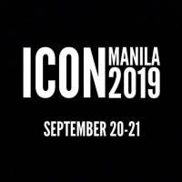 ICON MANILA 2019
