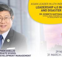 AIM VISITS VIETNAM : MASTERCLASS ON LEADERSHIP 4.0