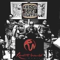 KUDOS LOVES 80'S AT BAR 360 RESORTS WORLD MANILA