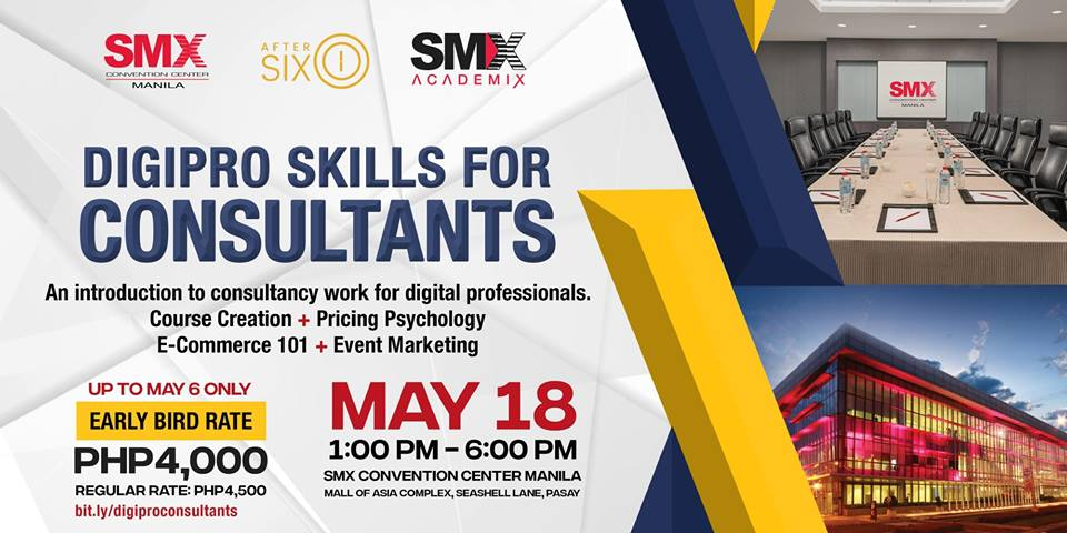 DIGIPRO SKILLS FOR CONSULTANTS