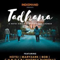 TADHANA: A HOTSI SINGLE & MUSIC VIDEO LAUNCH AT CABIN 420 BAR & BISTRO