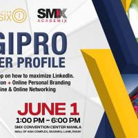DIGIPRO BUILDER PROFILE: MAXIMIZE YOUR LINKEDIN