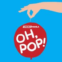 OH, POP! AT UPPERHOUSE