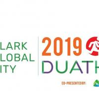 CLARK GLOBAL CITY DUATHLON 2019