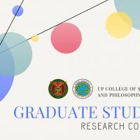 CSSP GRADUATE STUDENTS RESEARCH CONFERENCE