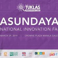 PASUNDAYAG NATIONAL INNOVATION FAIR