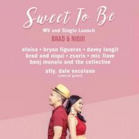 SWEET TO BE MV AND SINGLE LAUNCH AT HISTORIA BOUTIQUE BAR AND RESTAURANT