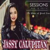 JASSY CALUPITAN AT SESSIONS BAR MNL