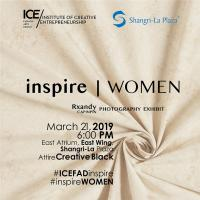 INSPIRE | WOMEN Photography Exhibition