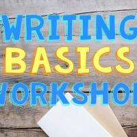 NON-FICTION WRITING BASICS WORKSHOP 101