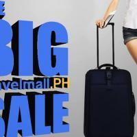 THE BIG TRAVEL MALL SALE