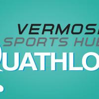 VERMOSA SPORTS HUB AQUATHLON 2 2019