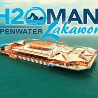 H2OMAN OPENWATER LAKAWON