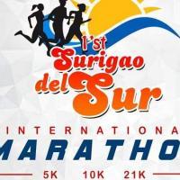 Surigao del Sur International Half Marathon