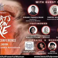HEARTS ON FIRE - A HOLY SPIRIT CONFERENCE