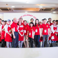 Jolly University Year 5 Brings Out The Best In Student Culinary Talents