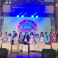 Ever Malls Kicks Off Summer With Ever Kiddie Stars Year 16 Talent Competition