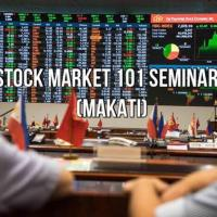 STOCK MARKET 101 WITH FUNDAMENTAL ANALYSIS