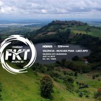 HOKA TORRENT FKT50: MUSPO