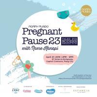 PREGNANT PAUSE 23