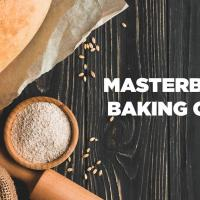 MASTERBREAD BAKING CLASS