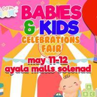 BABIES & KIDS CELEBRATIONS FAIR IN SOLENAD