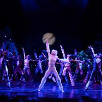 Acclaimed West End Production of Andrew Lloyd Webber's Record-Breaking Musical CATS Comes to MANILA for a Strictly Limited Season
