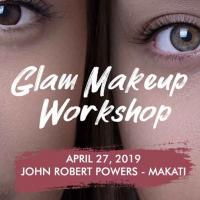GLAM MAKEUP WORKSHOP