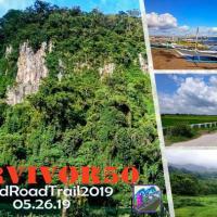 SURVIVOR 50 – SANDROADTRAIL 2019