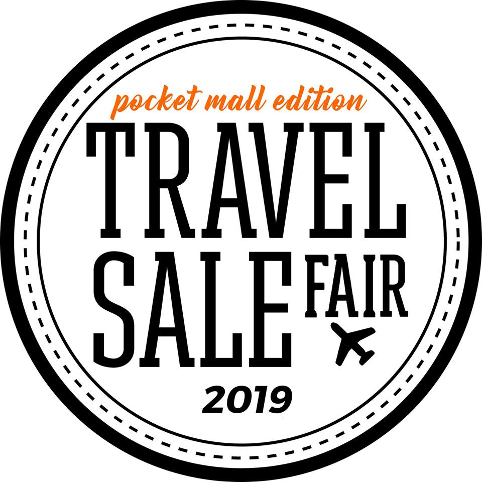FLY SUPPLY TRAVEL & TOURS AT TRAVEL SALE FAIR 2019