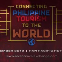 ASTREX B2B ASIAN TRAVEL EXCHANGE 2019