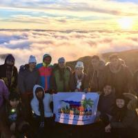 MT. PULAG OVERNIGHT + BAGUIO SIDETRIP (ADVISABLE FOR BEGINNERS)