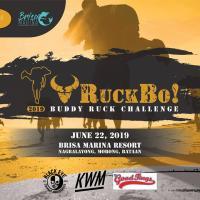 2019 RUCKBO! BUDDY RUCK CHALLENGE