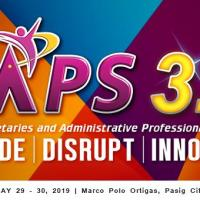 11TH SECRETARIES AND ADMINISTRATIVE PROFESSIONALS SUMMIT