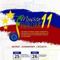 Musica FEUropa 11