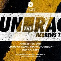 RUN THE RACE: YOUTH CAMP 2019