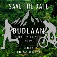 BUDLAAN FIESTA TRAIL WEEKEND