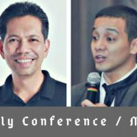 FOR MEN ONLY CONFERENCE