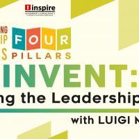 LEADERSHIP THAT MATTERS: THE REINVENT PILLAR