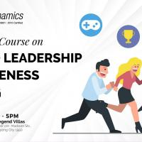 CERTIFICATION COURSE: GAMIFIED LEADERSHIP EFFECTIVENESS TRAINING