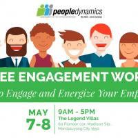 EMPLOYEE ENGAGEMENT WORKSHOP: HOW TO ENERGIZE YOUR EMPLOYEES
