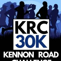 KENNON ROAD 30K CHALLENGE