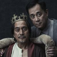The Dresser is a Passionate Homage to Theater