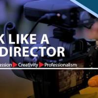 THINK LIKE A FILM DIRECTOR