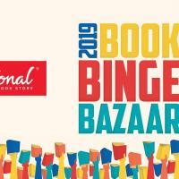 BOOK BINGE BAZAAR MANILA