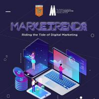 Marketrends : Riding the Tide of Digital Marketing